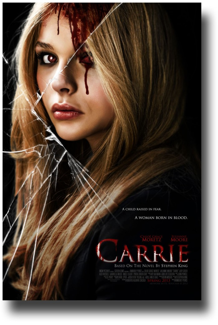"Review of ""Carrie"""