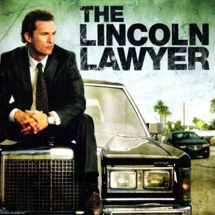 "Review of ""The Lincoln Lawyer"""