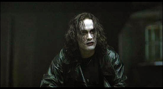 "Review of ""The Crow"""
