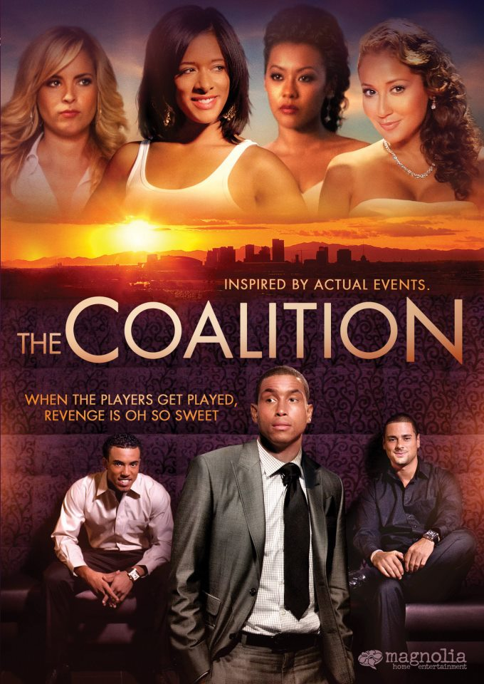 "Review for ""The Coalition"""