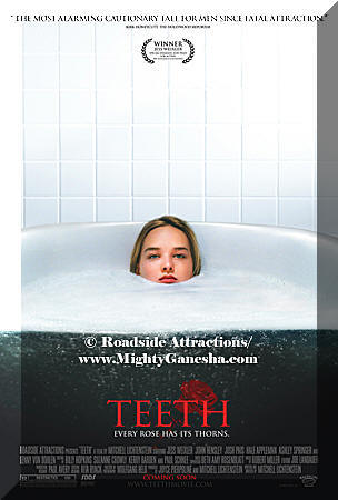 "Review for ""Teeth"""