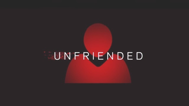 "Review for ""Unfriended"""