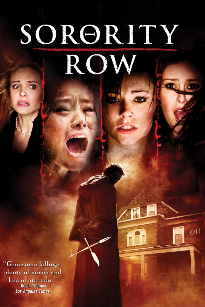 "Review for ""Sorority Row"""