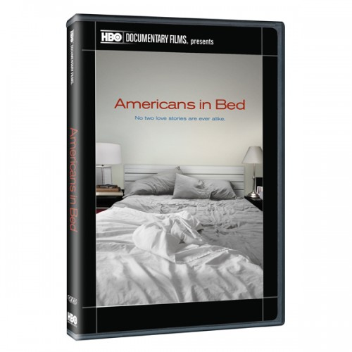 "Review for ""Americans in Bed"""