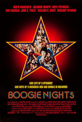 "Review for ""Boogie Nights"""