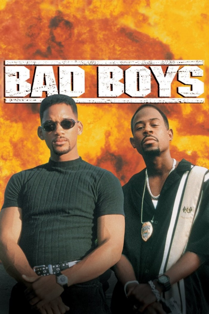 "Review for ""Bad Boys"""