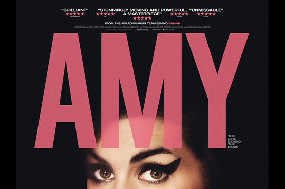 "Review for ""Amy"""