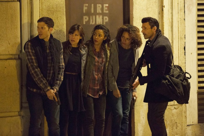 """Review for """"The Purge:Anarchy"""""""