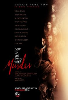 HTGAWM:  Secrets and Lies are Finally BeingExposed