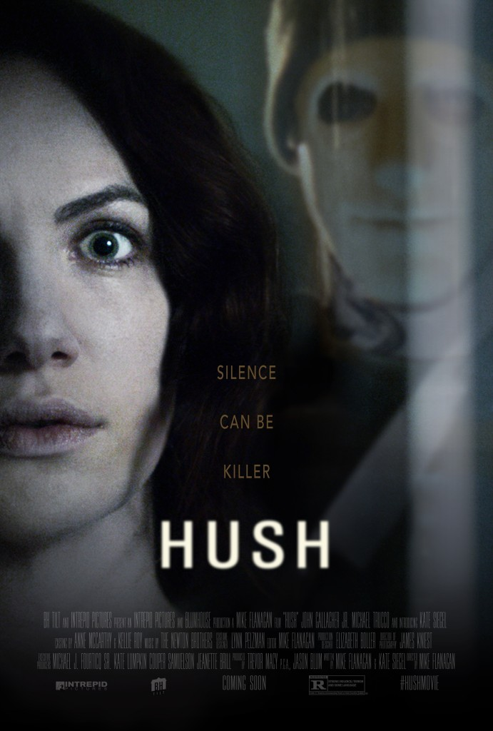 "Review for ""Hush"""