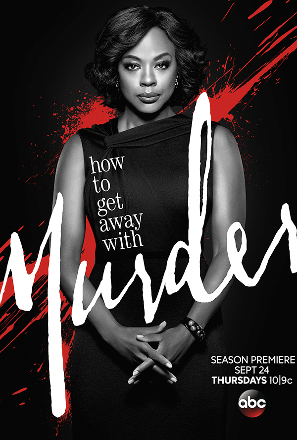 HTGAWM: Who's Putting Up the Flyers?