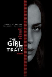 "Review for ""Girl on the Train"""