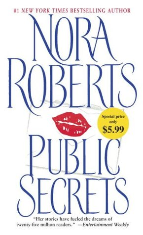 "Review for ""Public Secrets"""