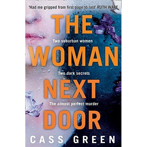 "Review for ""The Woman NextDoor"""