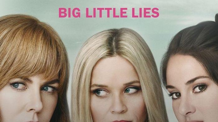 Random Theories for Big LittleLies
