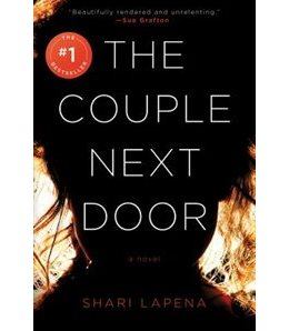 "Review for ""The Couple Next Door"""