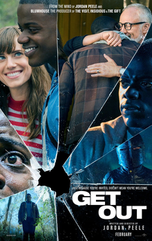 "Review for ""Get Out"""