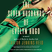 "Review for ""The Seven Husbands of Evelyn Hugo"""
