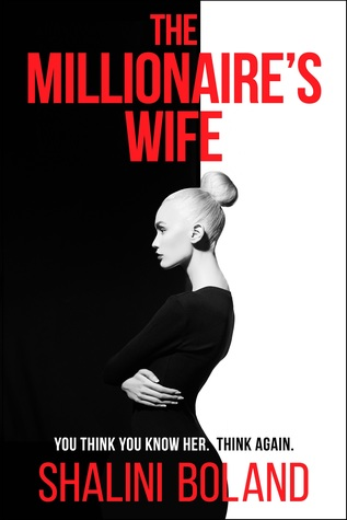 "Review for ""The Millionaire's Wife"""