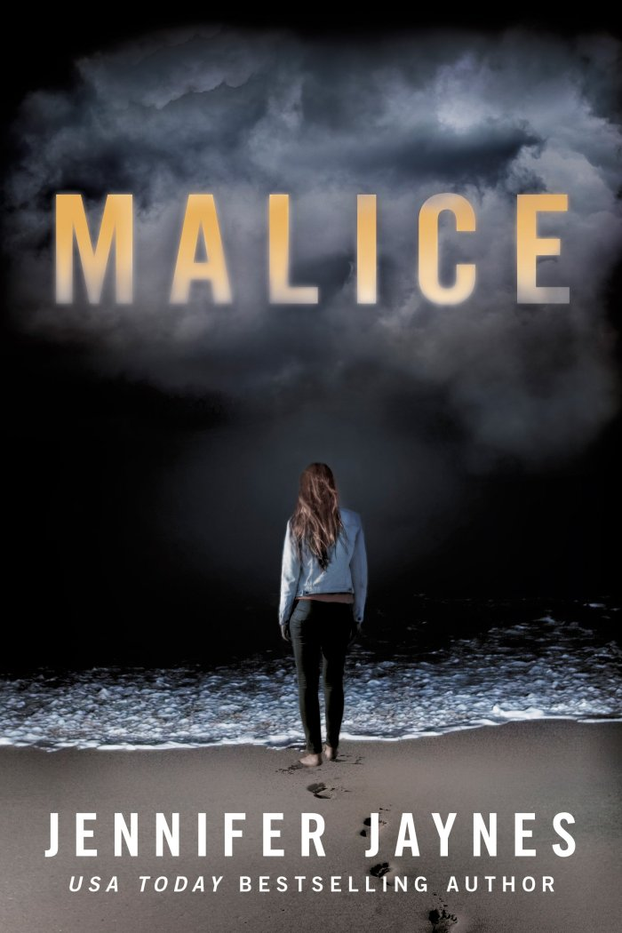 Review For Malice Writing On The Laptop